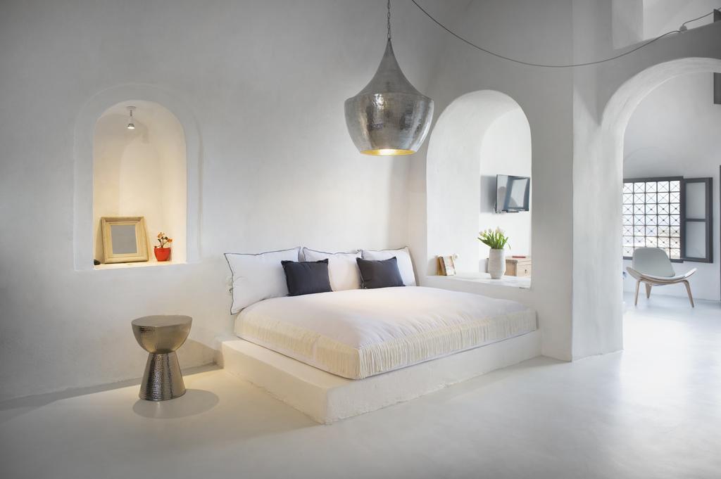 Sophia Suites Santorini : Luxury suites santorini sophia suites santorini