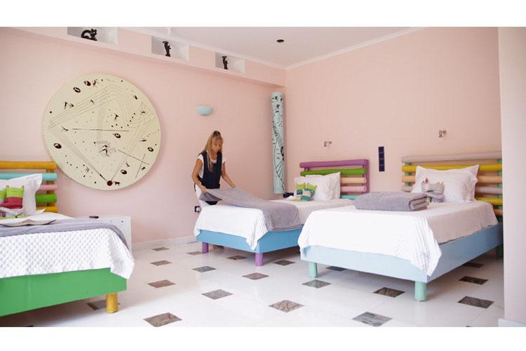 agali boutique hotel Ios