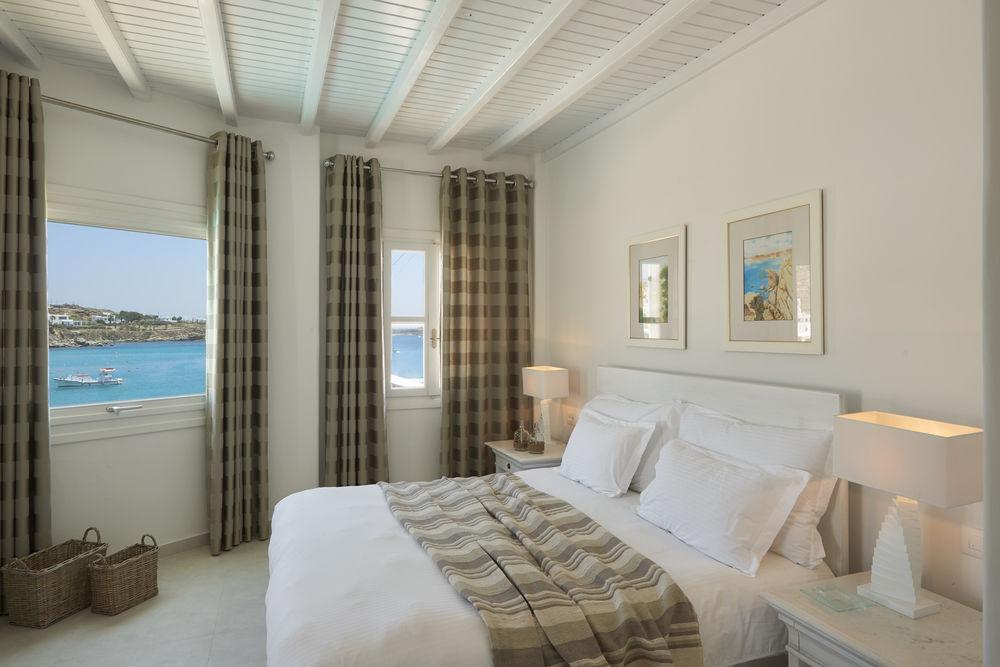 mykonos luxury hotels