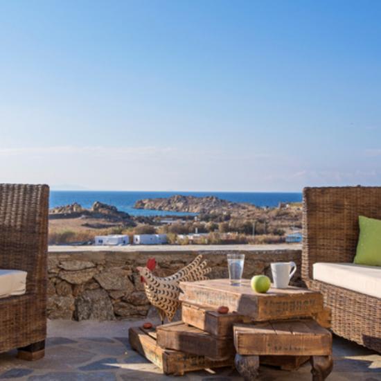 almyra guest houses mykonos