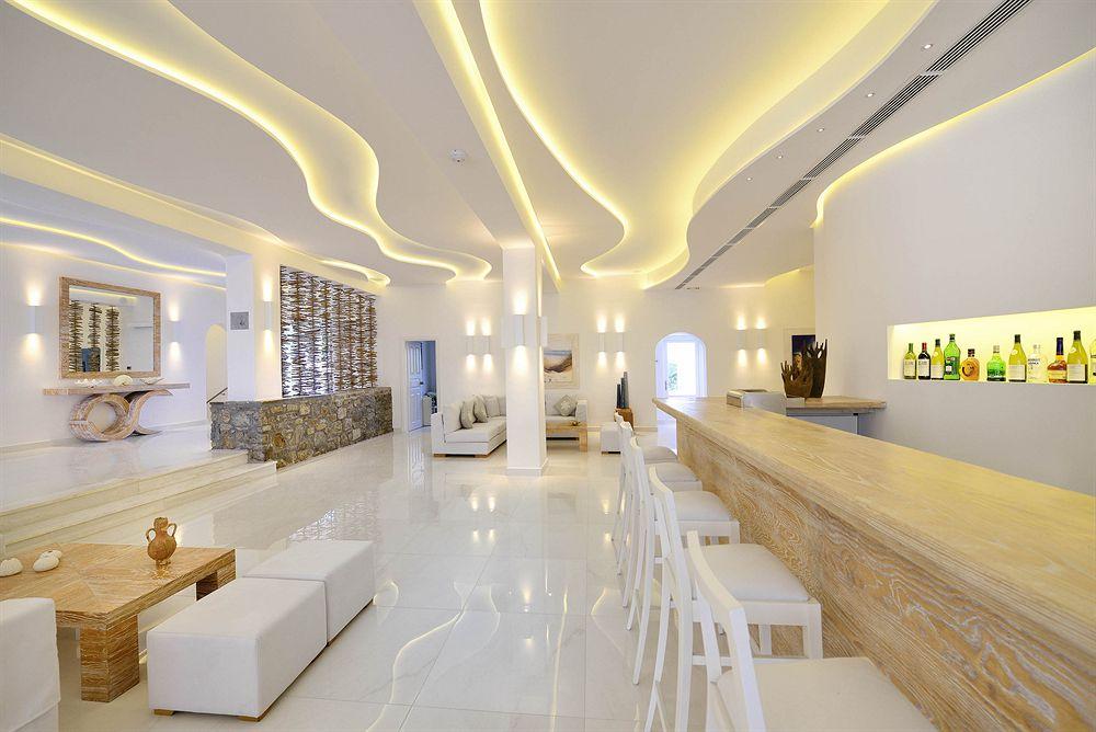 petinos hotel mykonos images