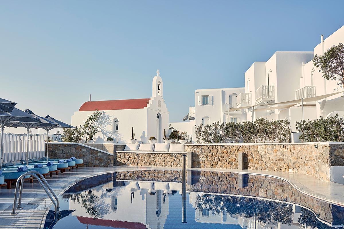 myconoian Kyma hotel