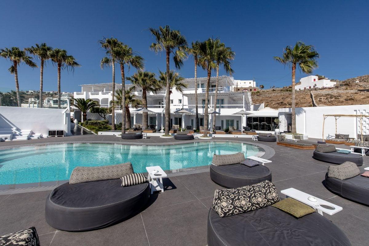 mykonos blanc hotel terrace