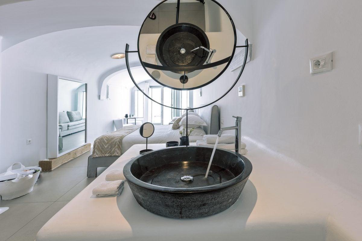 mykonos blanc hotel luxury