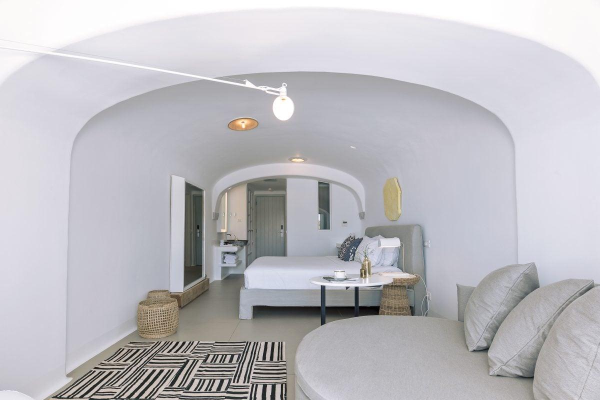 mykonos blanc hotel double