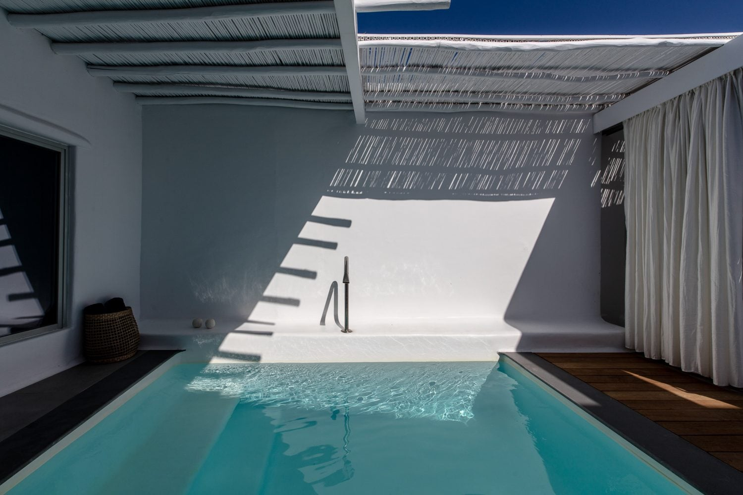 mykonos luxury hotels