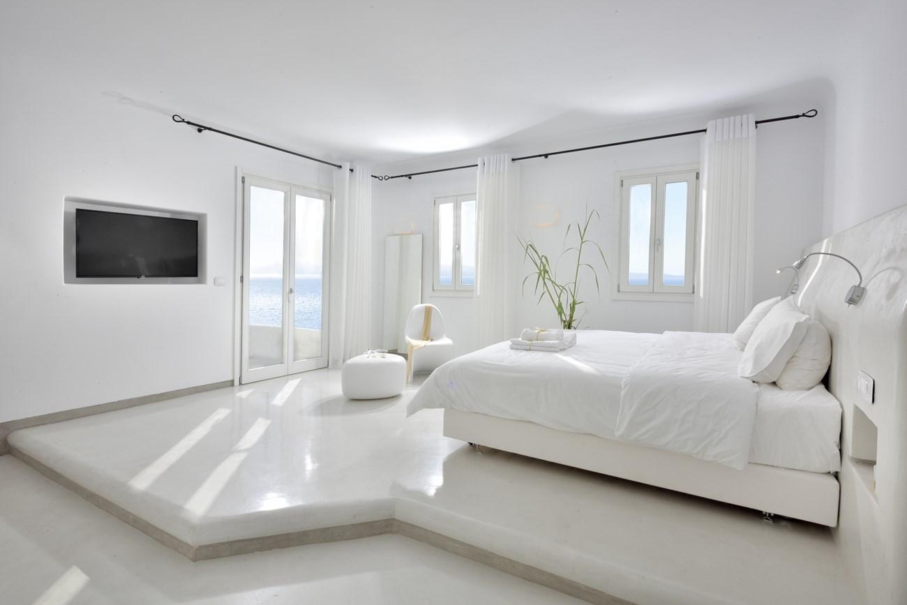 luxury hotels in mykonos