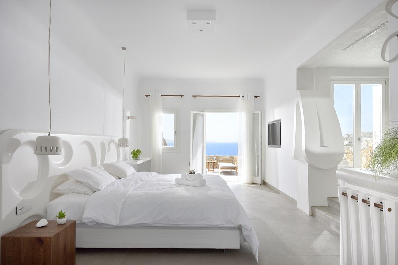 luxury greek hotels