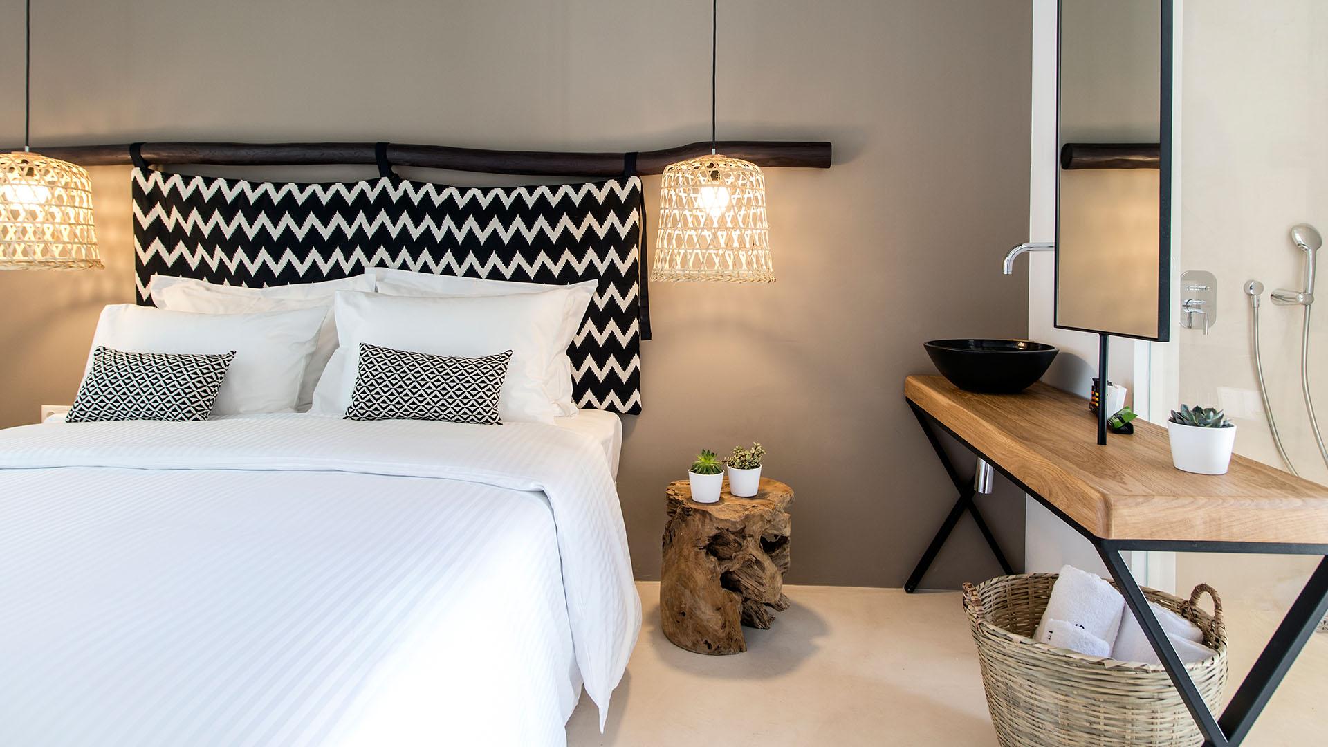 my mykonos hotel suite