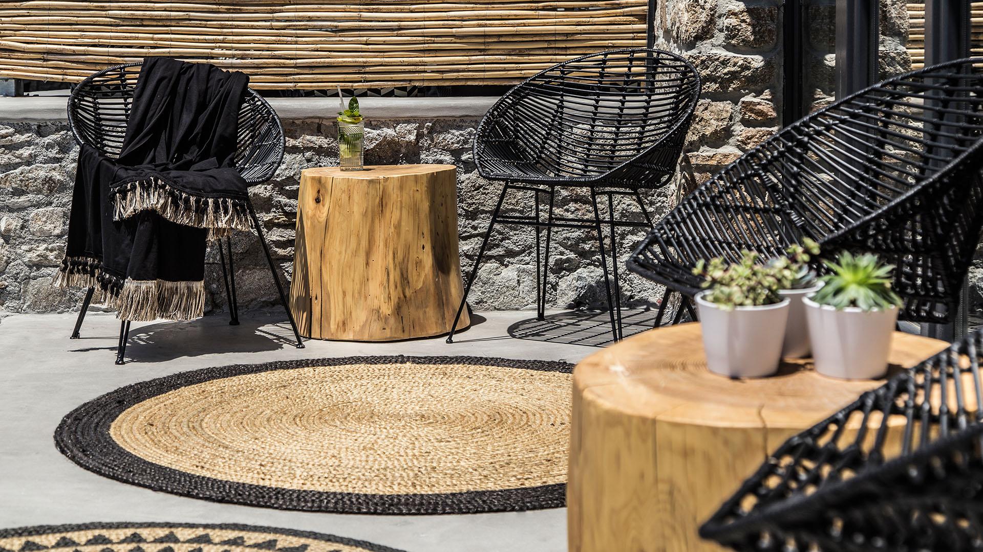 luxury mykonos town hotels