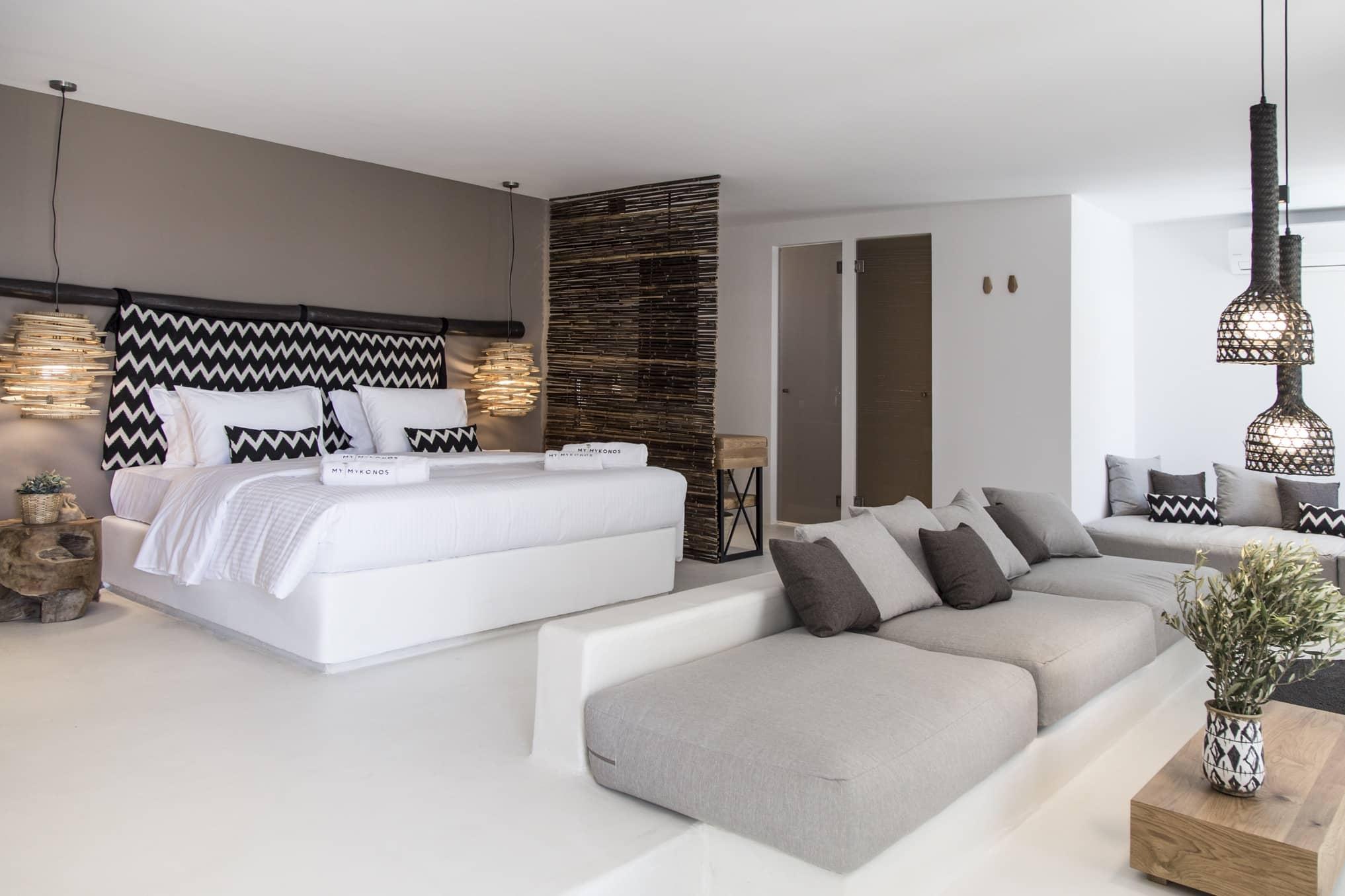 suite my mykonos hotel