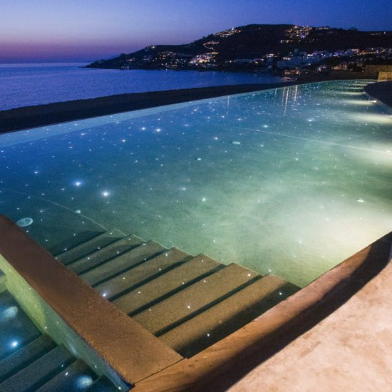 amazon resort mykonos