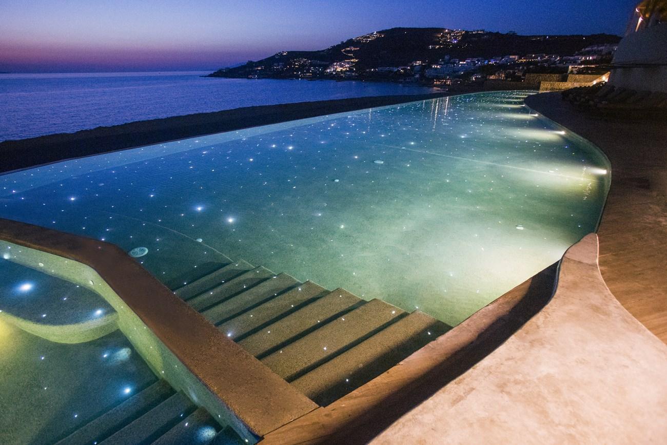amazon resort mykonos